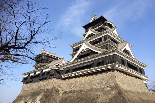 熊本観光のオススメ人気スポット22選。王道からディープまで、すっぽりまる分かり!