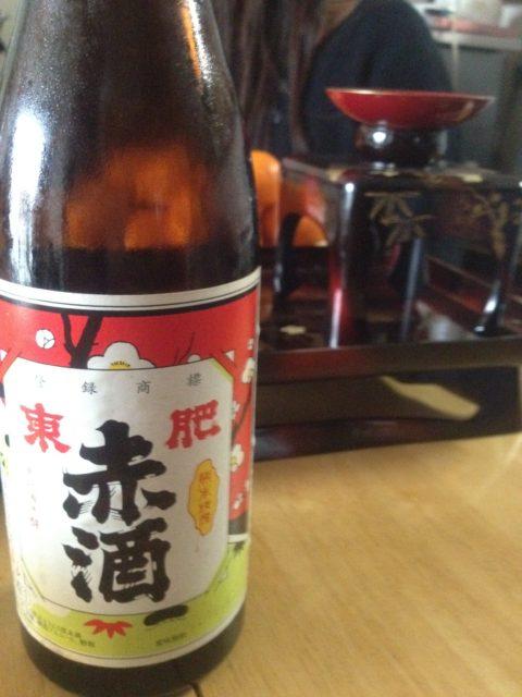 びっくり!熊本には平安時代から伝わるDr Pepperみたいな味のお酒があるの知ってる?