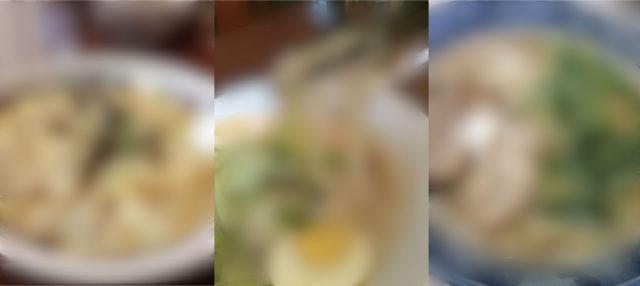 うまか!熊本に来たら絶対に食べたい!熊本3大麺