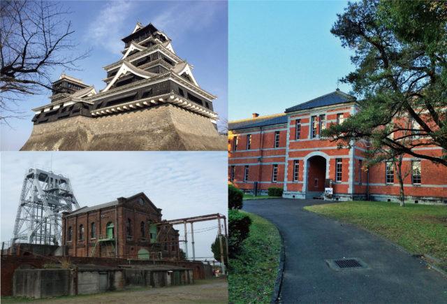 【熊本観光】見ておきたい熊本の重要文化財22選