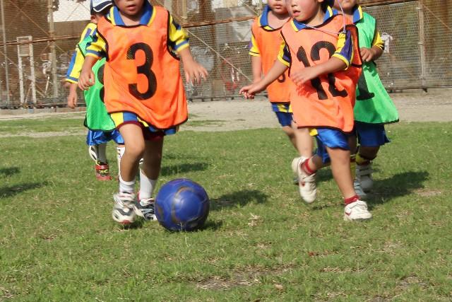 あなたの子どもさんが8年後プロサッカー選手・日本代表になる近道を熊本ロアッソが作り出した件:ロアッソ熊本ジュニアチーム