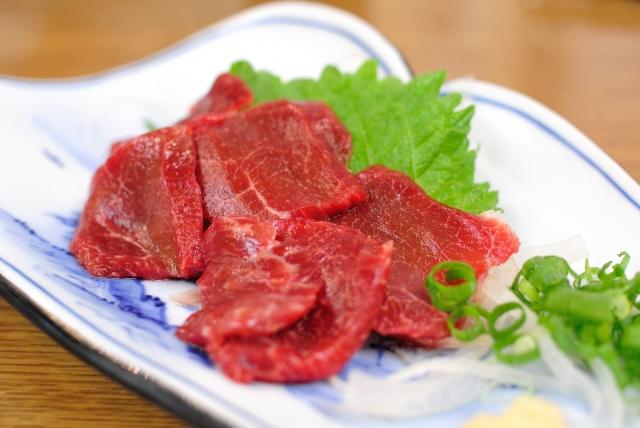 熊本馬刺しの絶対食べるべき種類(部位)と地元民がおすすめする名店8選