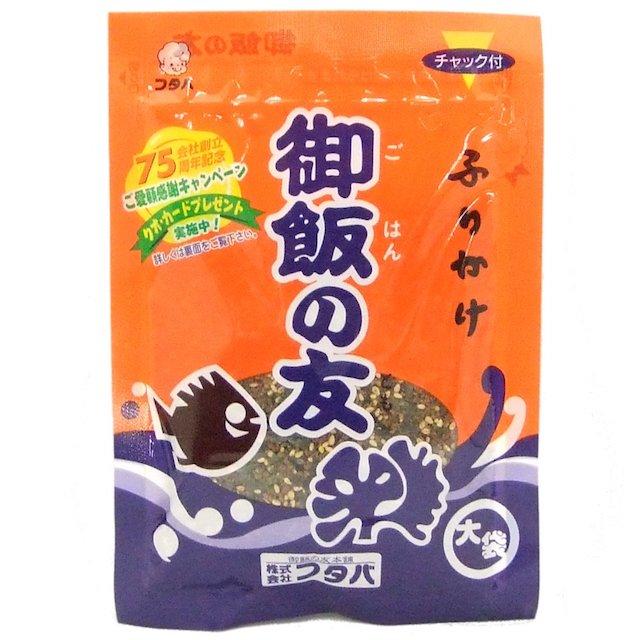 熊本のふりかけ「御飯の友」の歴史が凄すぎる!1人の熊本人が作った需要が今も拡大中!