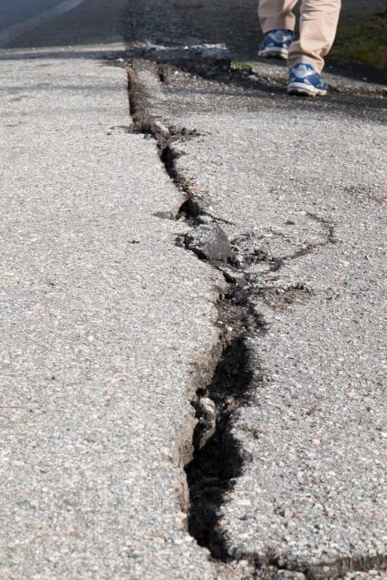 【平成28年熊本地震】マグニチュード6.5震度7熊本県益城町などの被害の様子・状況