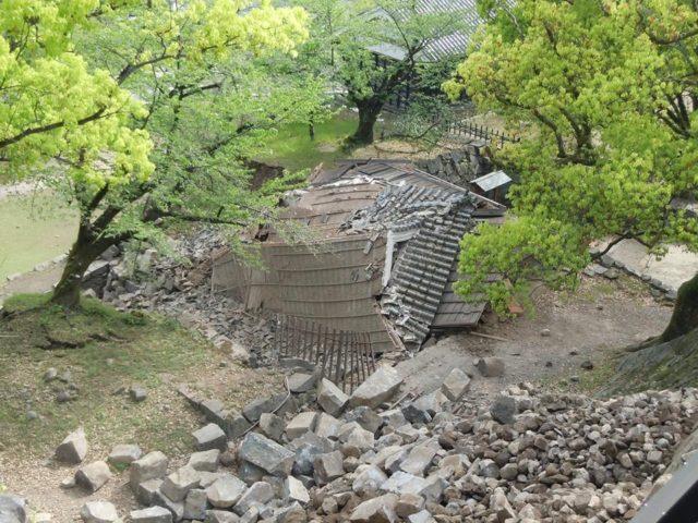 平成28年熊本地震義援金の募集について/ Call for 2016 Kumamoto Earthquake Donations