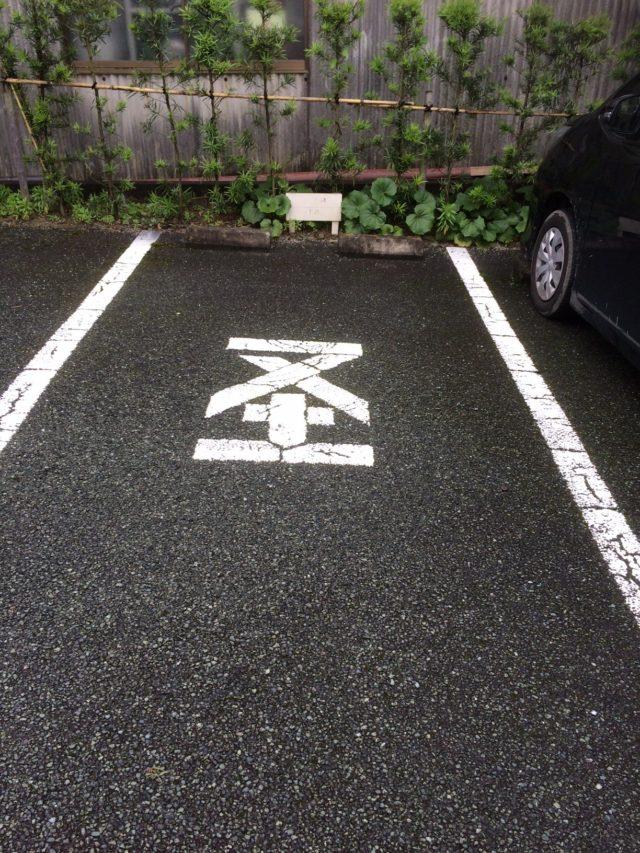 熊本県駐車場軽自動車 (2)