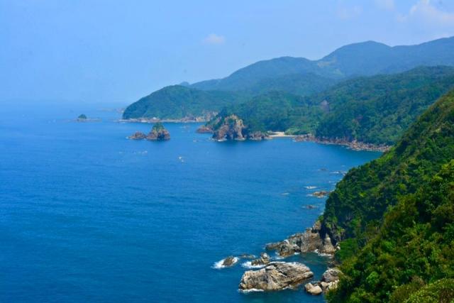 【天草おすすめ旅】ぐるっと癒しの一泊二日モデルコースとホテル!家族やデートで熊本・天草へ旅行だ!