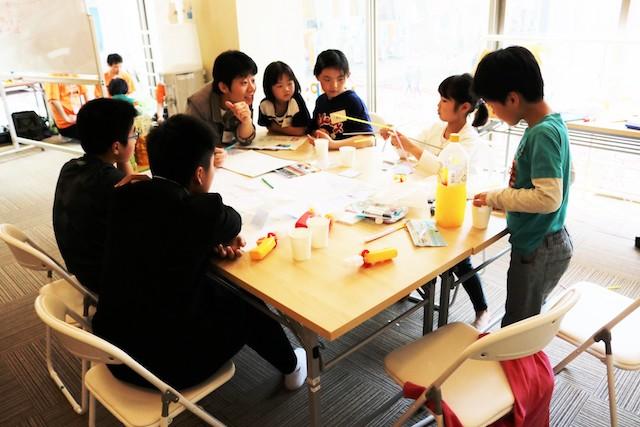子どもたちのアイデアをNASAに!NASA公認イベントSpace Apps Challenge Kumamoto for Kids 2017に行って来た!