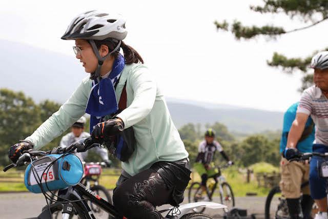 【絶景サイクリングBBQ温泉】ありえへん!阿蘇・黒川の体験型自転車の旅が贅沢すぎる件