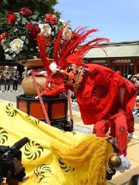 【熊本ニュース】藤崎宮例大祭始まり、熊本に秋の訪れ