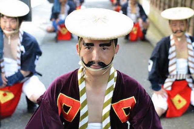【黒川温泉感謝祭】湧き続けてくれてサンキュー温泉!バザーと大名行列が楽しめる2日間!