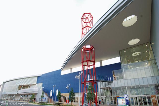 イオンモール熊本が生まれ変わる!夏に40店が新規オープンするらしいぞ!
