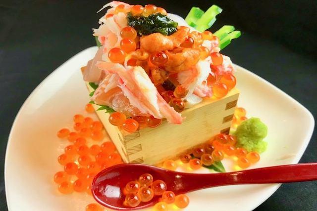 【熊本グルメ】「旬酔かなで」和モダンで新鮮な魚介と肉、野菜料理が絶品で人気!@東区長嶺