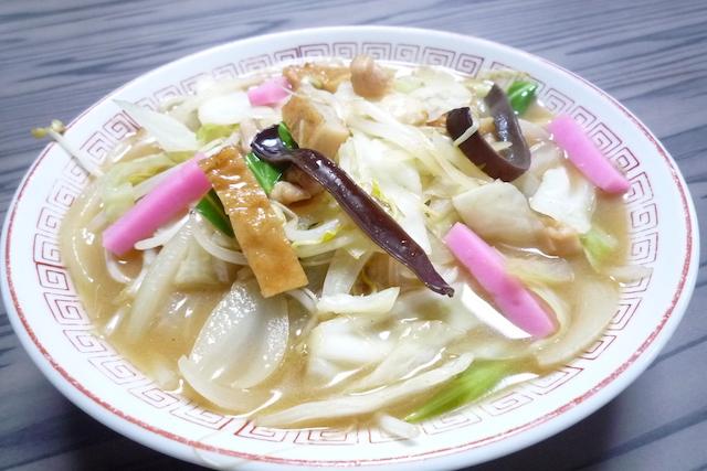 【マツコの知らない世界で紹介】天草ちゃんぽんの名店「明月」は絶品で日本一の味だった!