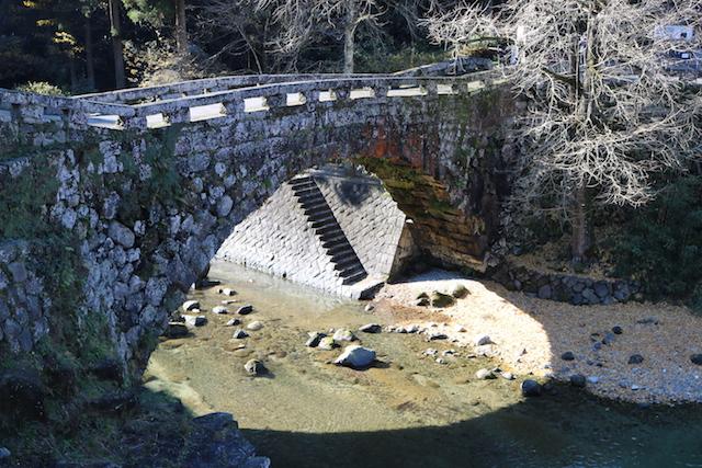 【恋人の聖地】ハートが浮かび上がる石橋は何時何分がベストタイミングか調べてみた@熊本県美里町