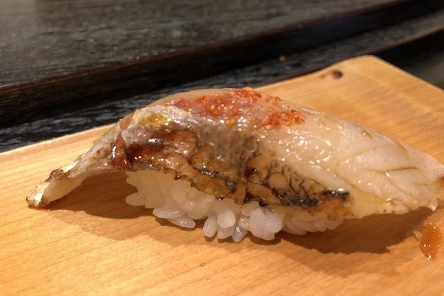 【熊本グルメ】「鮨屋時蔵」のお寿司は噂以上に新鮮な地元の海の幸を堪能できる超名店だった。