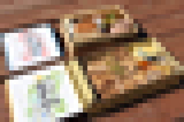 西郷どんも食べた?!「薩軍めし」と「官軍めし」を西南戦争の激戦地・田原坂で食べてみた。