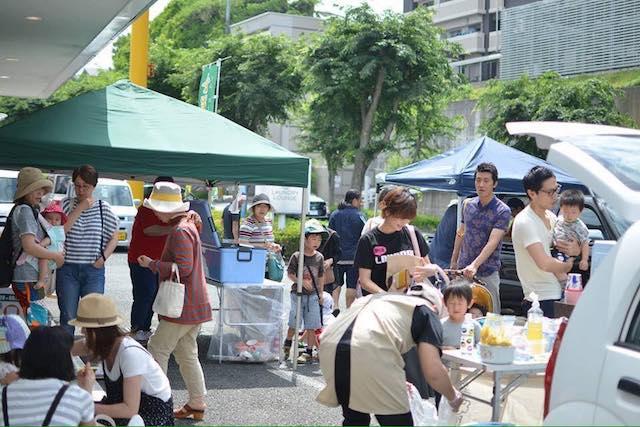 【熊本イベント】麻生田スプリングマーケット 2018開催!4/22(日)