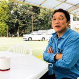 【くまもと人物百景】熊本で一番最初にできたサッカー&フットサルスクールを作った寺園悟さん