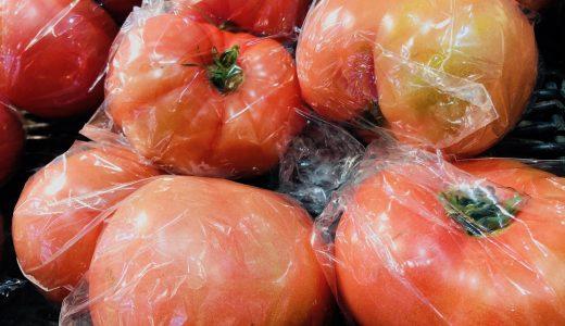 """【熊本名物研究】トマト生産量全国第1位!熊本のブランド""""はちべえ""""はただのトマトではなかった!"""