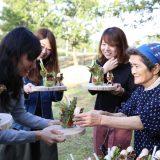 【黒川温泉 朝ピクニック'19】阿蘇 南小国の新鮮食材と絶景を楽しむ最高の朝ごはん