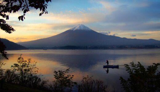 熊本市の観光名所「水前寺成趣園」で富士山を拝めるって知ってた?