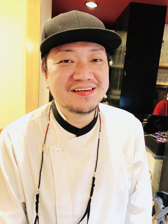 餃子屋 田中