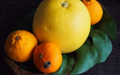 晩白柚(ばんぺいゆ)の食べ方・むき方・選び方・皮レシピ。熊本県八代名産の世界一の柑橘類果物が万能すぎる!